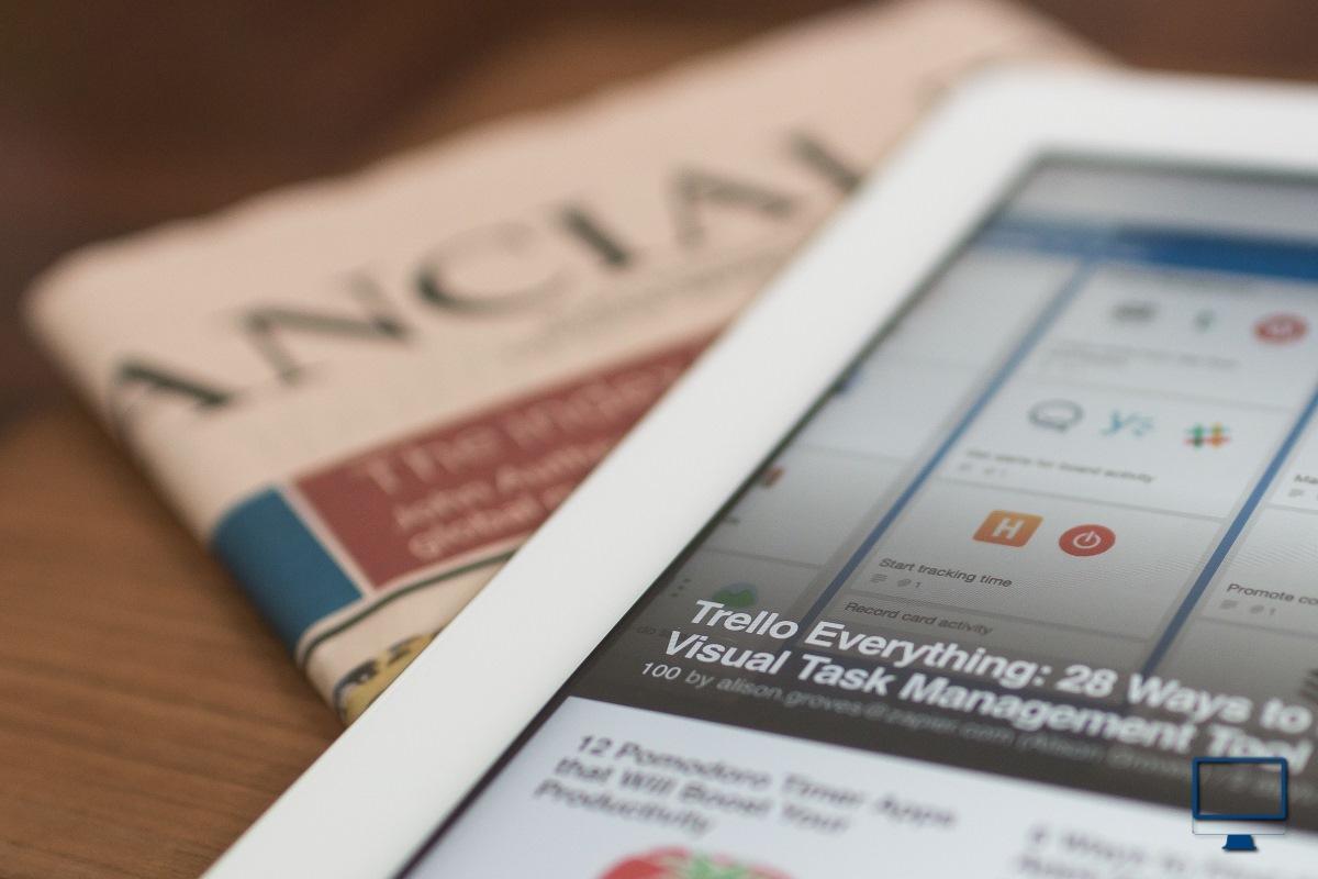 Ist die Digitalisierung eine Chimäre?