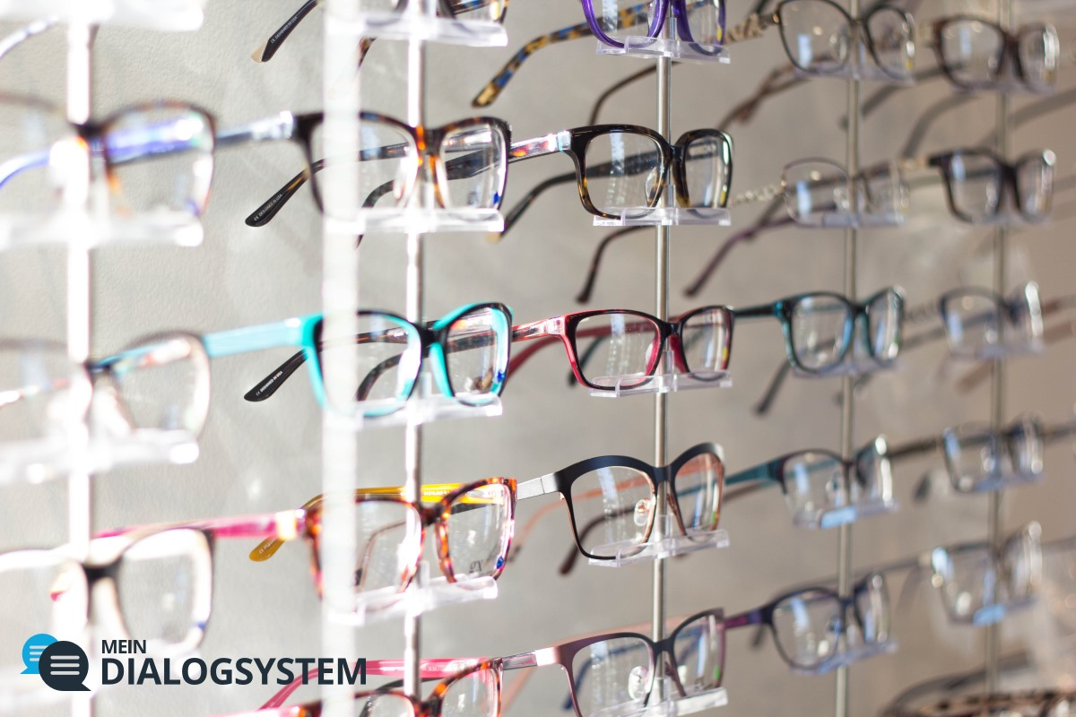 Wie ein Optiker in 6 einfachen Schritten Zeit und Kunden gewinnt