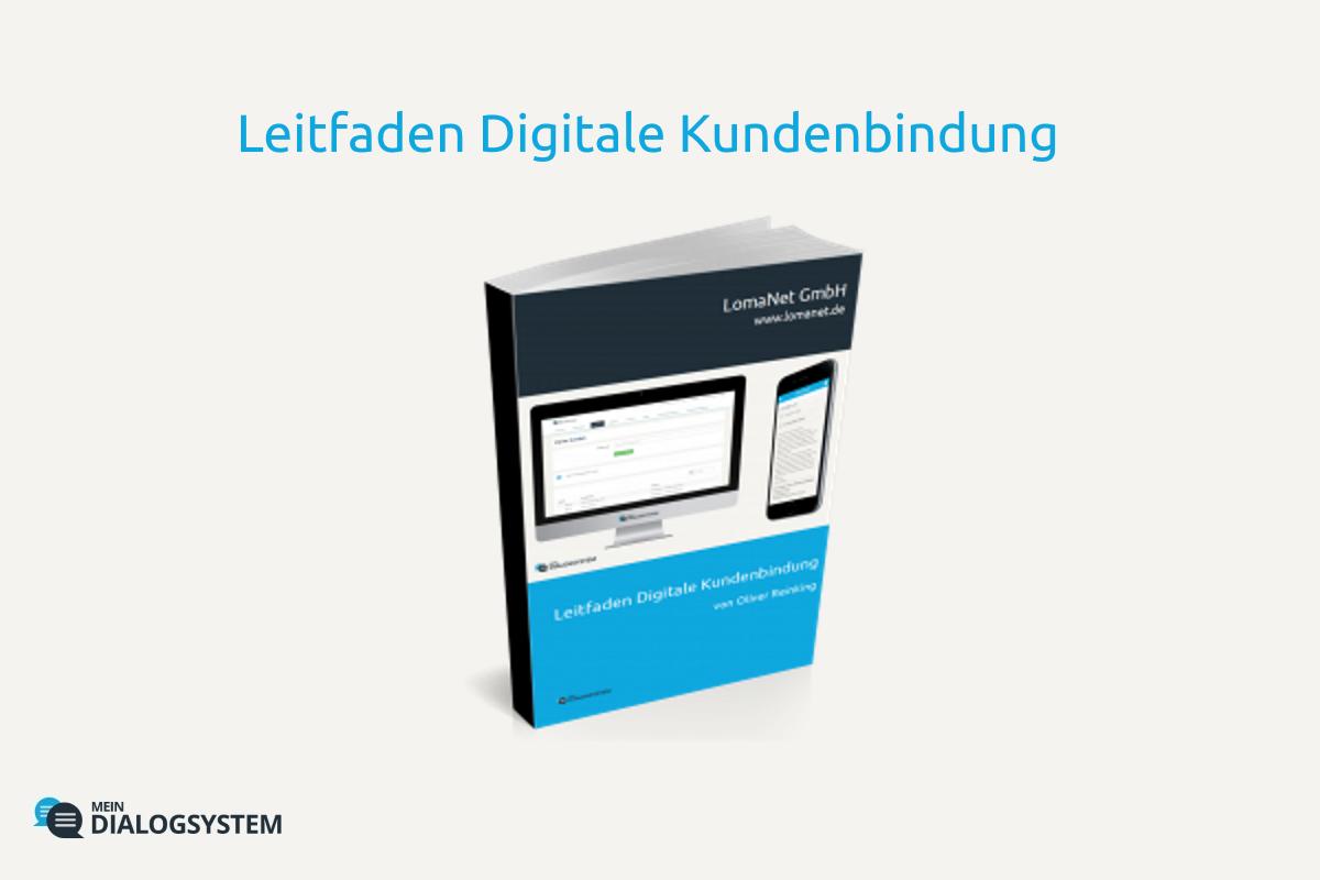 Leitfaden Digitale Kundenbindung